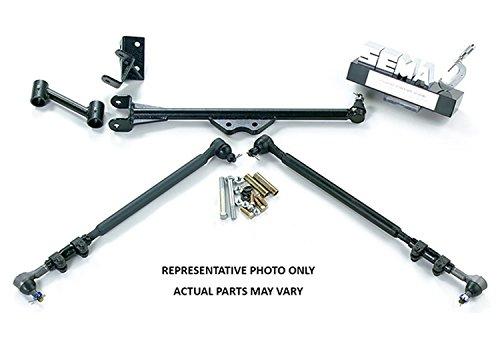 Superlift Shackle Flip Kit 4 Inch 3030