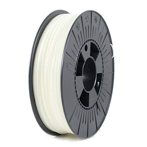 Ice Filaments ICEFIL1PLA049 Filamento PLA, 1.75 mm, 0.75 kg, Glow-in-the-Dark
