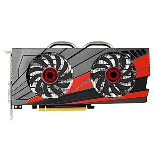 SYFANG Fit for ASUS GTX 1060 3GB Tarjeta gráfica GPU AMD Nvidia GTX1060 O3G Tarjetas de Video Tarjetas gráficas para Juegos PUBG 960580570 VGA DVI PCI-E
