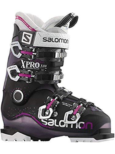 SALOMON Damen Skischuh X Pro X80 Cs