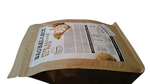 Pure Baobab│Premium Fruchtpulver für Smoothies & Shakes│1 kg