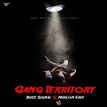 Gang Territory (feat. Marlon Easy)