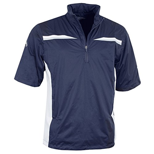 Callaway - Golf-T-Shirts für Herren in Blau, Größe XL