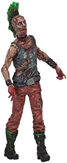 McFarlane Toys The Walking Dead Comic Series 3 Punk Rock Zombie Figure