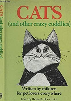 Hardcover Cats (& Other Crazy Cuddlies) Book