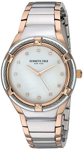 Kenneth Cole New York Dress Watch (Model: KC51050002) -  Geneva Watch Group