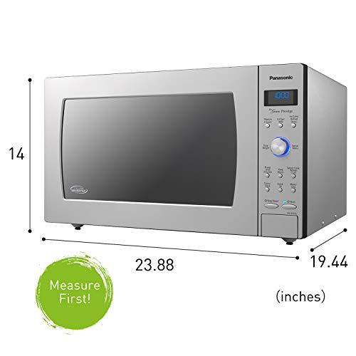 Panasonic Countertop / Built-In Microwave Oven