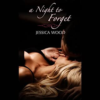 A Night to Forget audiobook cover art