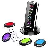 Remote Key Finder, Reyke Item...