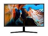 Samsung 32 inch UHD Monitor (U32J590UQE)