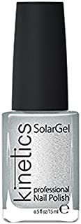Kinetic Solar Gel Nail Polish, Breeze, 15ml