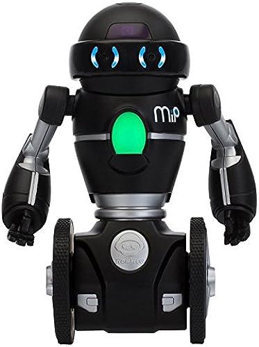 Dok Phone Roboter für Smartphone, Tablet, Schwarz