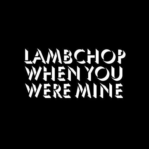 ラムチョップ