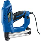 Draper 83659 Heavy-Duty Electric Stapler Nailer Kit