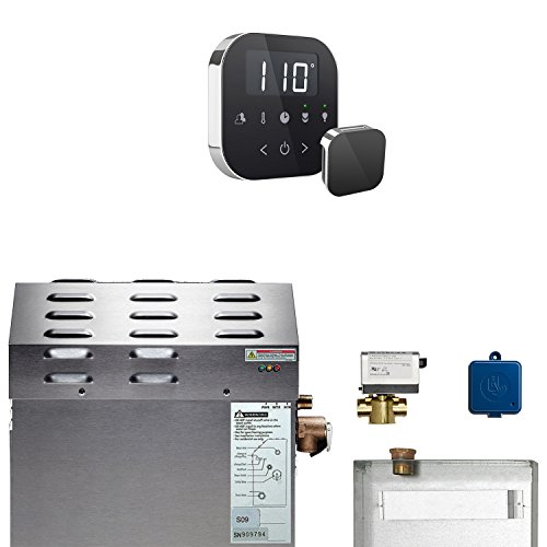 Why Should You Buy Mr Steam 15kW Steam Bath Generator with AButler1B Package in Polished Chrome