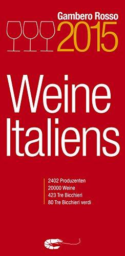 Vini d'Italia 2015 - Weine Italiens
