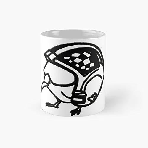 Star Kiwi Classic Mug - 11 Ounce For Coffee, Tea, Chocolate Or Latte.