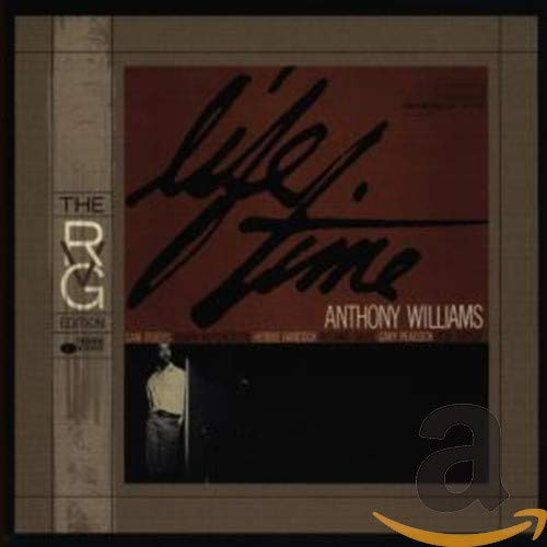 Life Time CD, Import, Original recording remastered
