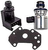 44RE 46RE 47RE 48RE Governor Pressure Solenoid EPC& Sensor Kit for 2000 Up Dodge Dakota Durango 56028196AD 68164850AA 52118789 4617210 (3)