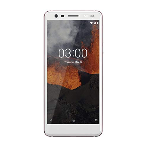Nokia 2 SS,Smartphone (1 SIM), 8 GB,Bianco