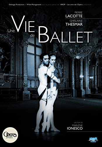 Le DVD Une vie de ballets