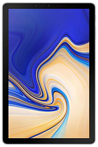 Samsung Galaxy Tab S4 10.5-Inch - Grey (UK Version)