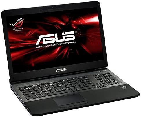 Asus G75VX-T4014H 43 9 cm  17 3 Zoll  Laptop  Intel Core i7 3630QM  2 4GHz  8GB RAM  1TB HDD  256GB SSD  NVIDIA GTX 670MX  Blu-ray  Win 8