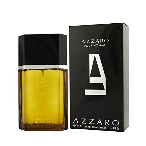Azzaro Pour Homme Eau De Toilette Refillable 100 ml (man)