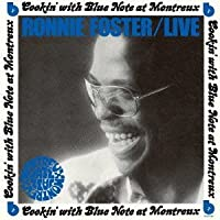 Live at Montreux by Ronnie Foster (2012-11-27)