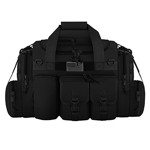 East West U.S.A Tactical Outdoor Multi Pockets Heavy Duty 26