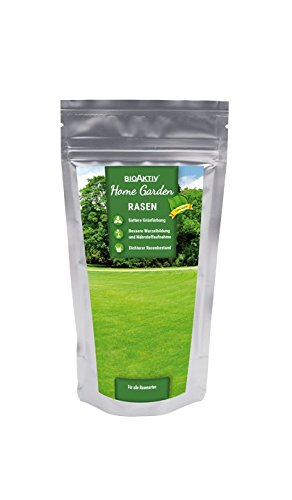 BioAktiv Home Garden Rasen, Pflanzenstärkungsmittel, 1 kg
