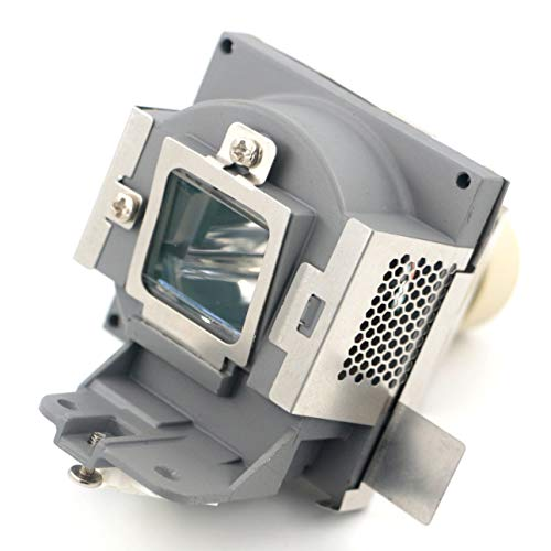 SNLAMP Original 5J.J9R05.001 Lámpara de proyector Repuesto Bombilla con Carcasa para BENQ MS3081+ MS521P MS522P MS524 MW526 MS506P MS504 MS504A MS504P MS514H MS527 MS524B TW526 TS537 proyectores