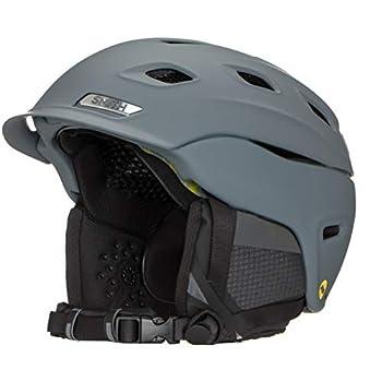 Smith Men s Vantage MIPS Snow Helmet Matte Charcoal S