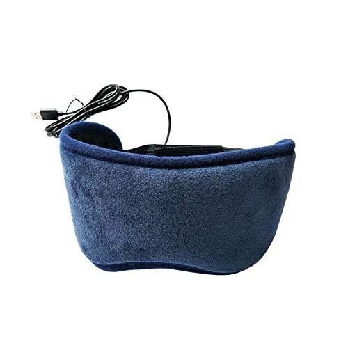 YONGYAO Hot Eye Maske USB 5V Lavendel USB Heiße Auge Maske Zu Lindern Müdigkeit Kann Zerlegt Werden Heiße Augenmaske Zufällige Farbe