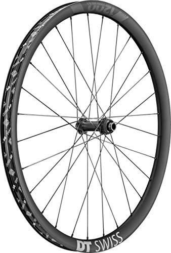 Dt Swiss XMC 1200 Spline Vélo de Course Unisexe pour Adulte Noir 29\