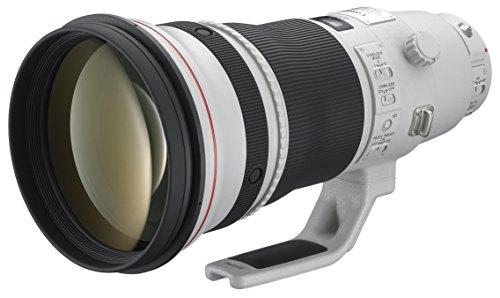 Canon EF 400mm f/2.8L IS II USM SLR Teleobiettivo Nero, Bianco