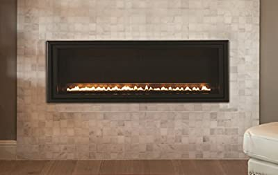 American Hearth Boulevard 48 Linear Vent Free Fireplace