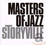Masters Of Jazz The Sampler