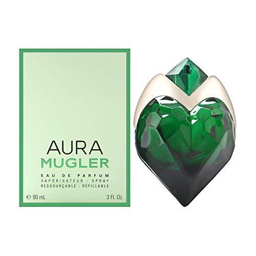 Thierry Mugler Aura Eau de Parfum Ricaricabile - 90 ml