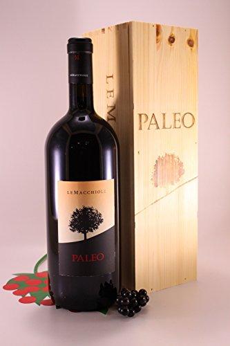 Paleo Cabernet Franc Magnum - 2014 - Weingut Le Macchiole