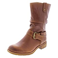 Offered in waterproof leather or waterproof oiled suede with leather accents Seam-sealed construction Leather lined footbed, cushioned at ball, heel and arch for extra support Lightweight TPR non-slip outsole