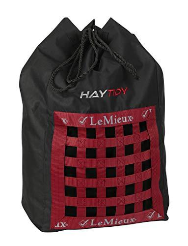 LeMieux Tidy Bag Black, Unisex-Adult, One Size