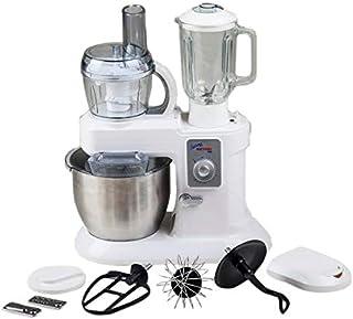 Nouval Kitchen Machine Supremy 3 In 1 - White