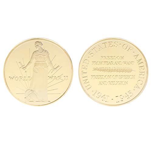 Kimruida Monnaie commémorative S...