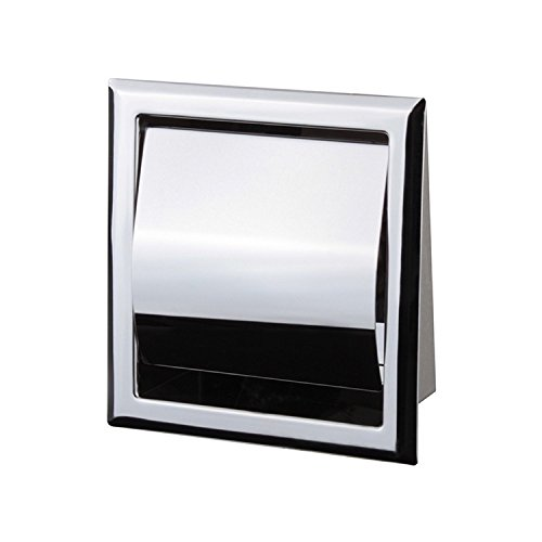 Top 10 best selling list for nameeks toilet paper holder with cover