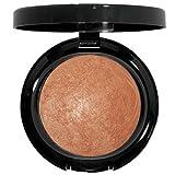 Jolie Baked Bronzing Powder - Luxurious Satin Smooth Texture, Hyopallergenic - Fiji