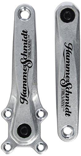 Truvativ Kurbel Hammerschmidt Crank Arms FR 175 Galvanized,11.6115.513.040