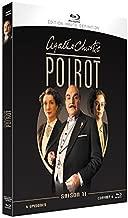 Agatha Christie : Poirot - Saison 11 [Blu-ray]