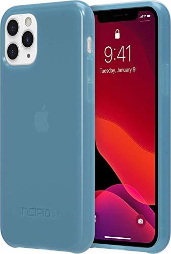 "Preisvergleich Produktbild Incipio NGP Pure Hülle für Apple iPhone 11 Pro (5.8"") (hellblau) [Qi kompatibles Cover I Stoßfeste Handyhülle I Reißfestes Case I Flexibel I Transparent] - IPH-1827-BHV"