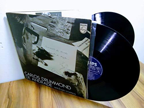 Carlos Drummond de Andrade - Antologia Poética